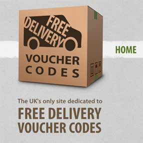 free delivery voucher codes
